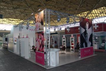 Maxim Markenprodukte PLMA Amsterdam 2013